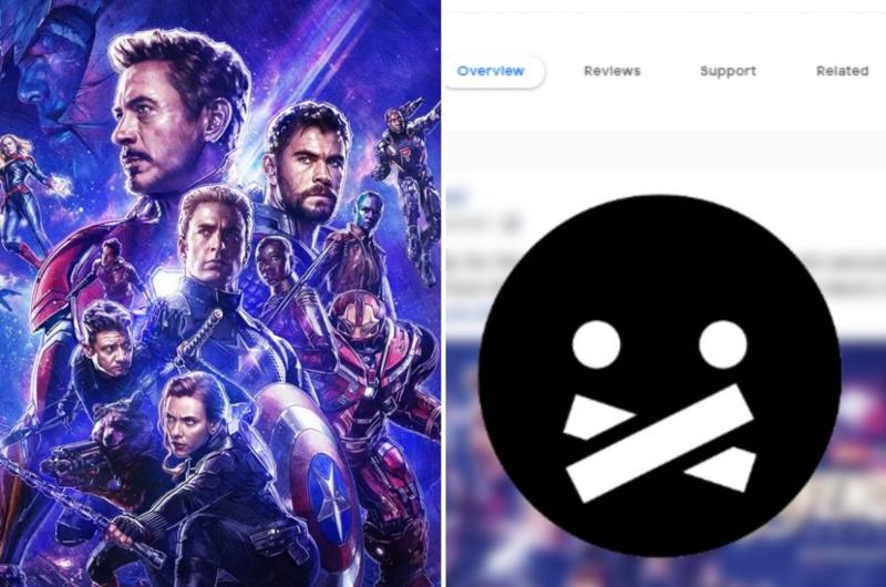 ¡Cuidado! Esconden spoilers de Avengers EndGame en una publicación de Facebook