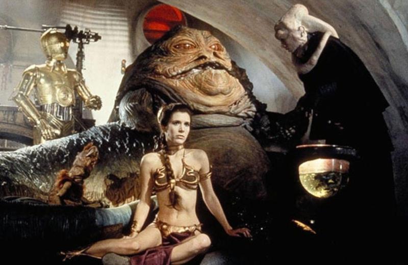 Búsquedas de N0POR a lo Star Wars aumentan ¡700 porciento!