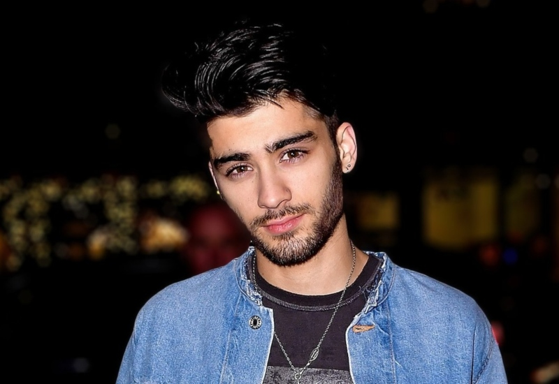 Zayn saca la versión de ´Un mundo ideal´ para el Live Action de Aladdin #VIDEO