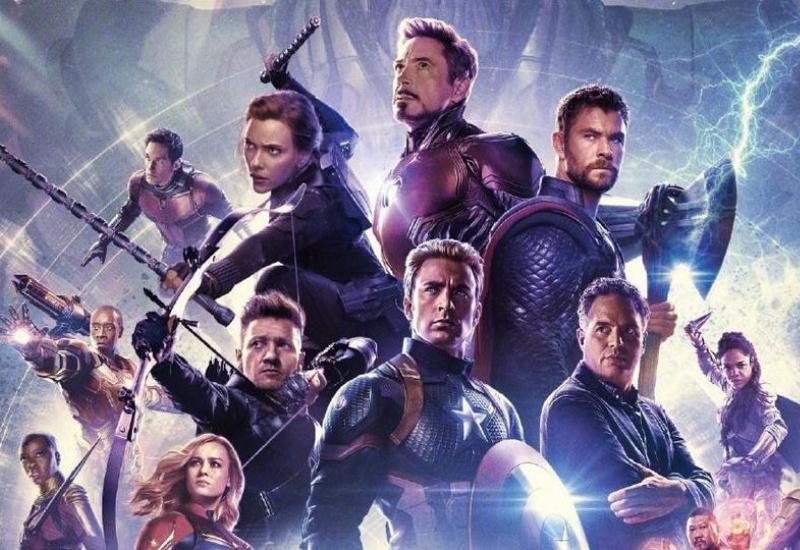 Ya hay escena postcréditos en Avengers EndGame #VIDEO