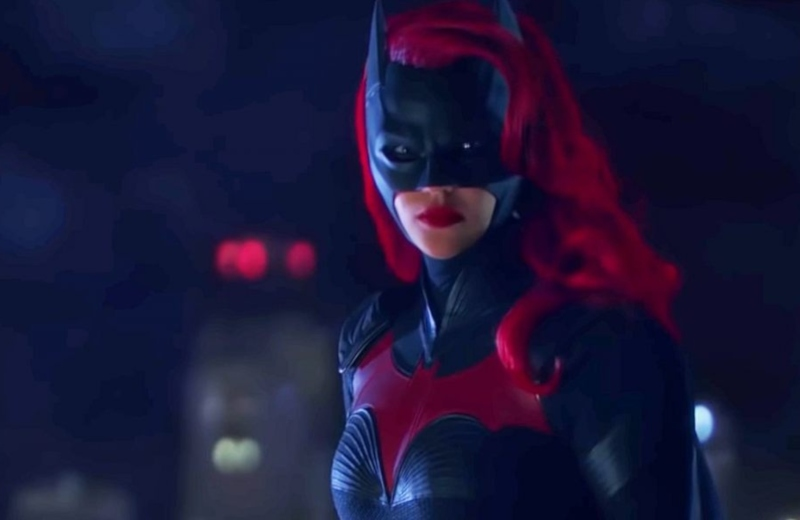 Checa el primer tráiler de ´Batwoman´ #VIDEO