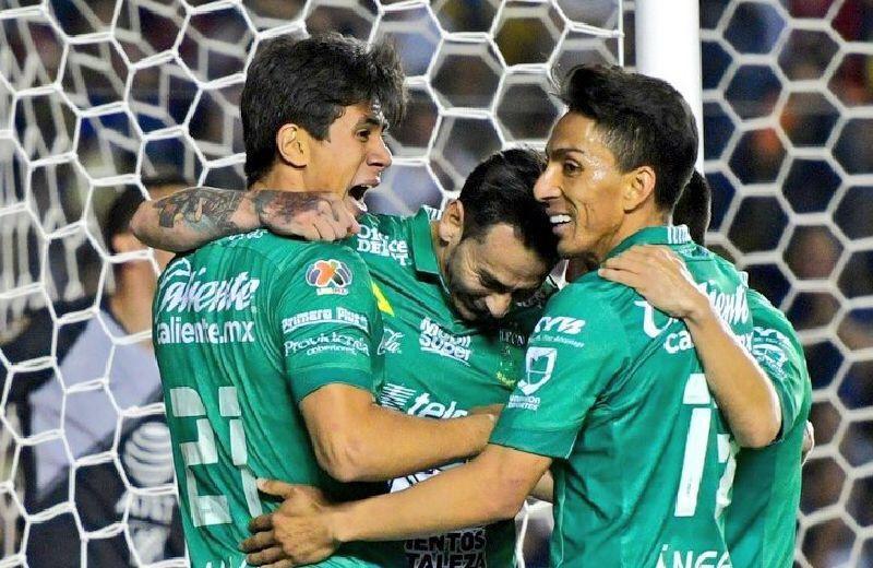León vence al América rumbo a la final de la Liga MX