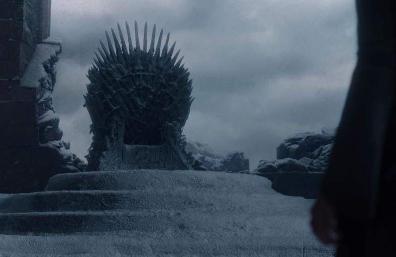 Memes destrozan el final de Game Of Thrones #FOTOS
