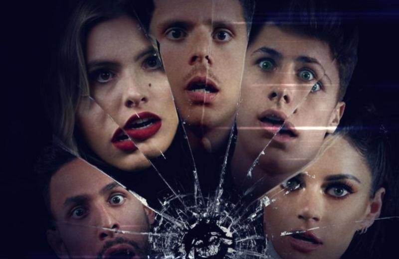 Lanza Netflix miniserie de 'Black Mirror' con Juanpa Zurita y Lele Pons #VIDEO
