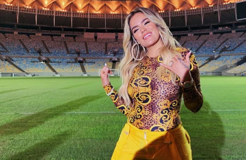 Karol G saca canción oficial para la Copa América 2019 #VIDEO