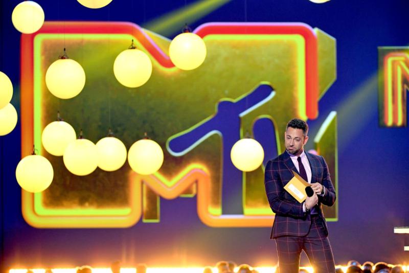Conoce a todos los ganadores de los MTV Movie Awards