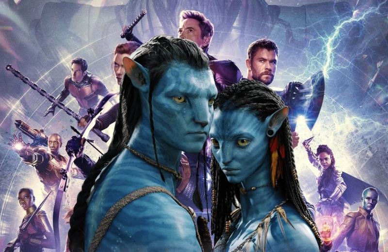 'Avengers: Endgame' busca superar a Avatar con reestreno inédito