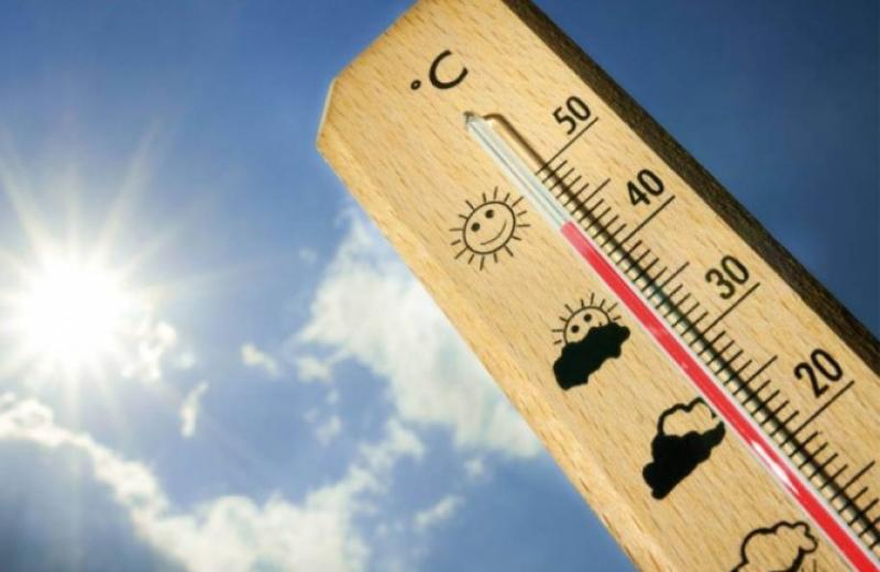Veracruz podría alcanzar los 50 grados de sensación térmica