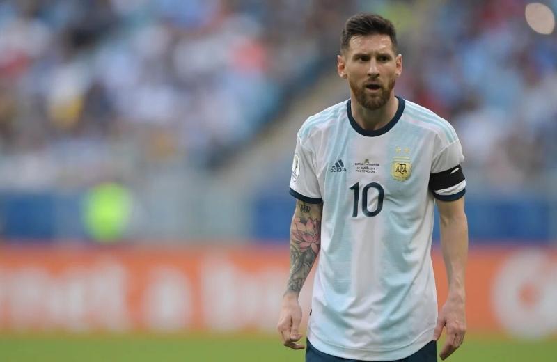 Barcelona 'arruina pastel de cumpleaños' a Lionel Messi #FOTO