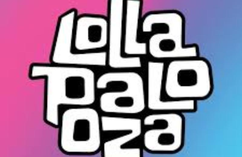 Transmitirán por Youtube los conciertos de Lollapalooza