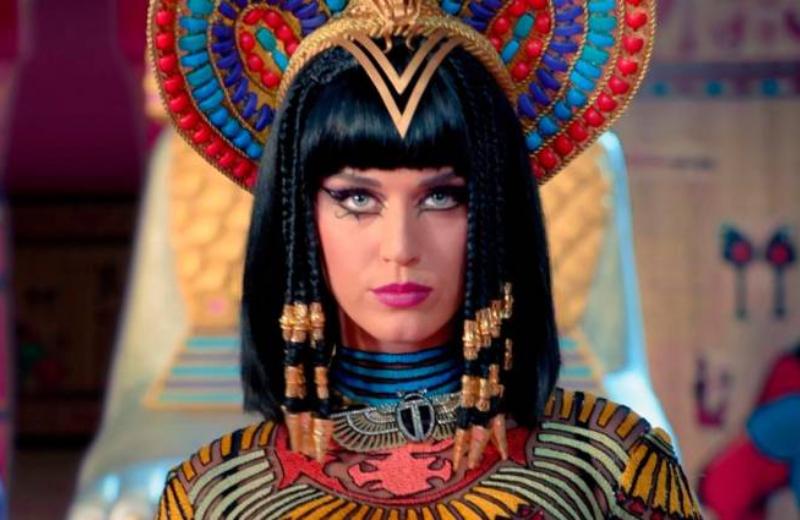Katy Perry pagará fuerte suma tras plagio de canción