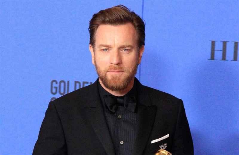 Ewan McGregor regresará en una serie de Star Wars