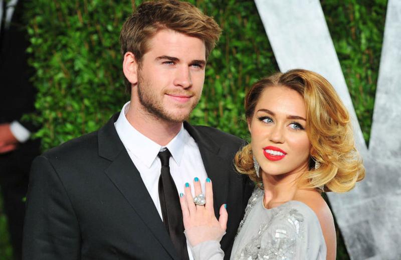 Miley Cyrus y Liam Hemsworth planeaban tener un bebé