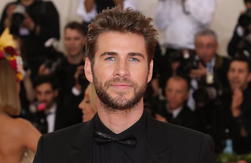 Liam Hemsworth detiene compromisos laborales tras su separación de Miley Cyrus