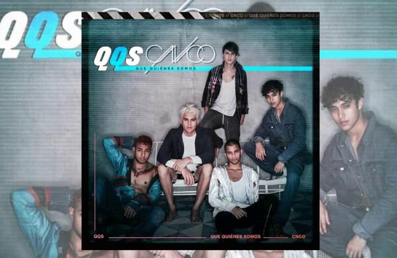CNCO da vistazo a su nuevo sencillo 'Ya tú sabes' #VIDEO