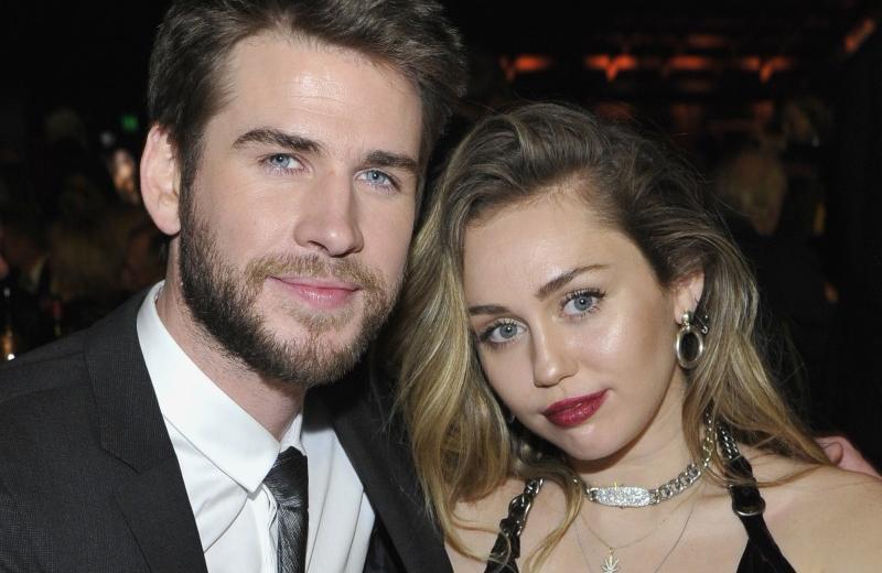 Revelan el motivo que orilló a Liam Hemsworth a pedir el divorcio