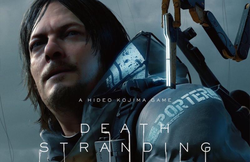 Comparten nuevo gameplay de Death Stranding #VIDEO
