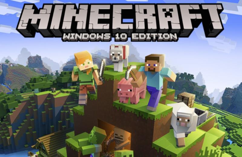 Minecraft tiene más de 112 millones de jugadores online al mes