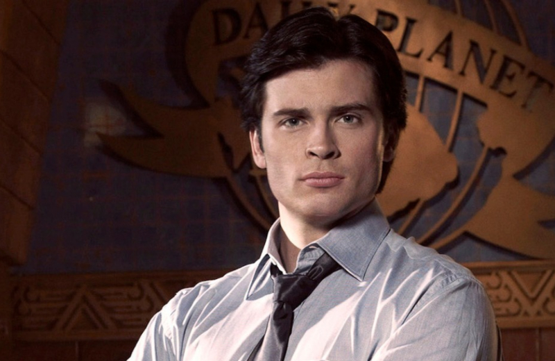 Tom Welling volverá a ser Superman para el crossover de ´Crisis en tierras infinitas´