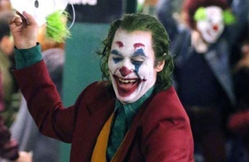 Joker se posiciona en el Top 10 de las mejores películas de todos los tiempos: IMDb