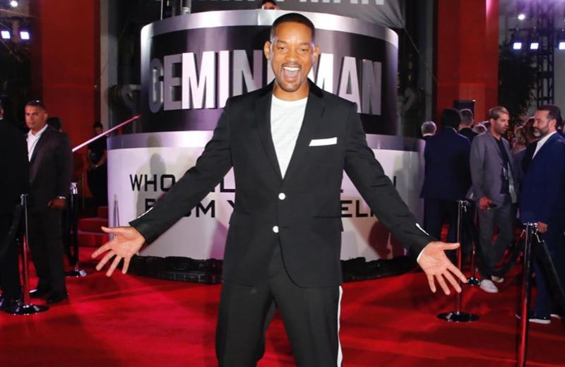 Will Smith quiere sacar el spin-off de ´El Príncipe de Bel-Air´