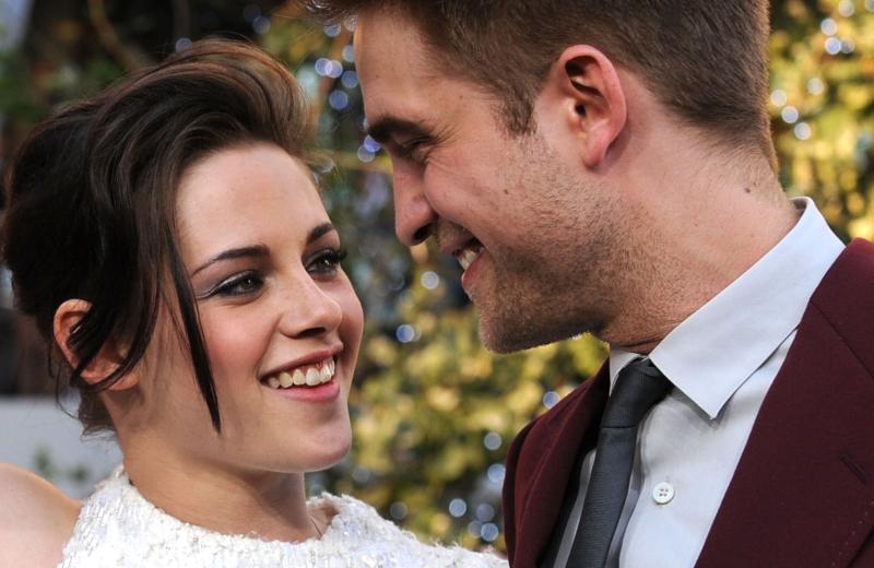 A Kristen Stewart le hubiera gustado casarse con Robert Pattinson