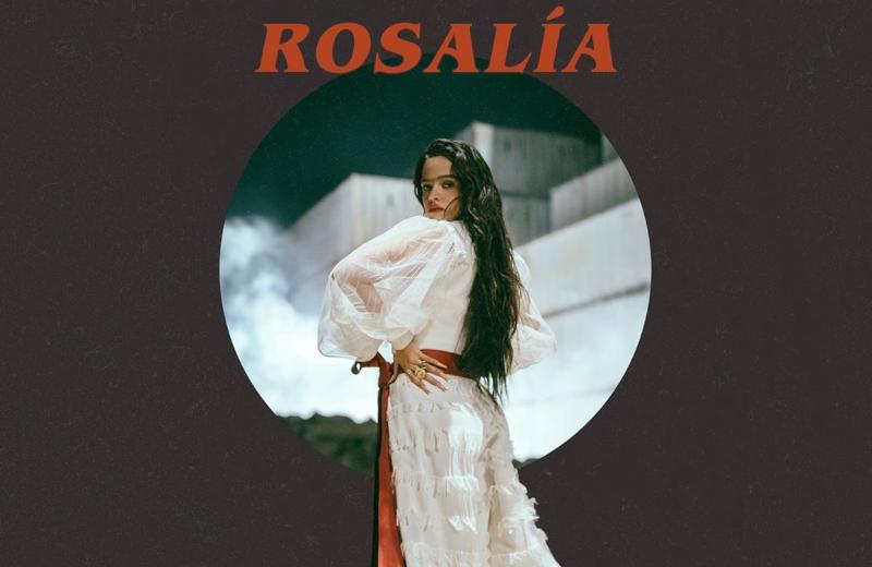 La Rosalía estrena nuevo video musical ´A Palé´ #VIDEO