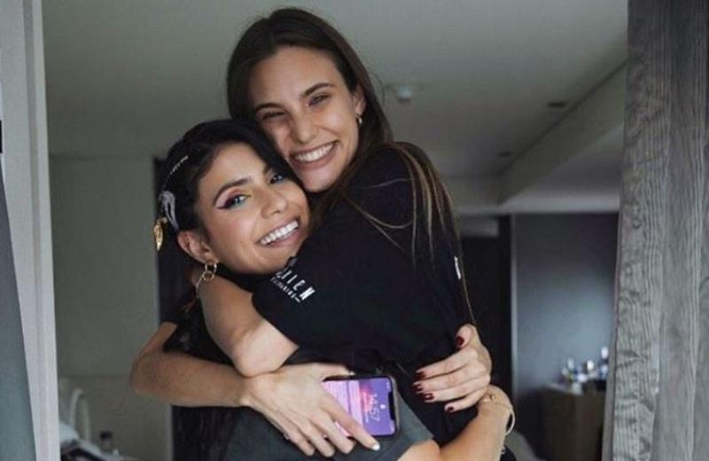 ¡La espera terminó!  La historia de amor de #Juliantina está de regreso (+VIDEO)