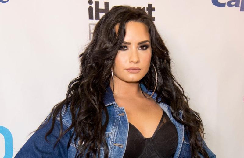 Demi Lovato le da una nueva oportunidad al amor #FOTO