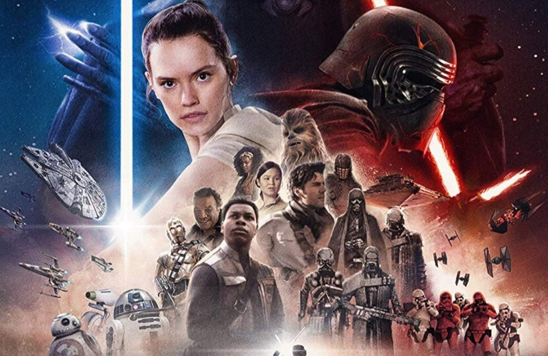 Muestran adelanto de ´Star Wars The Rise of Skywalker´ con la princesa Leia #VIDEO