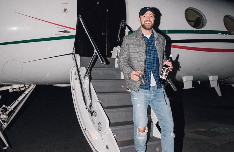 Justin Timberlake se disculpa con su familia tras escándalo con Alisha Wainwright #FOTO