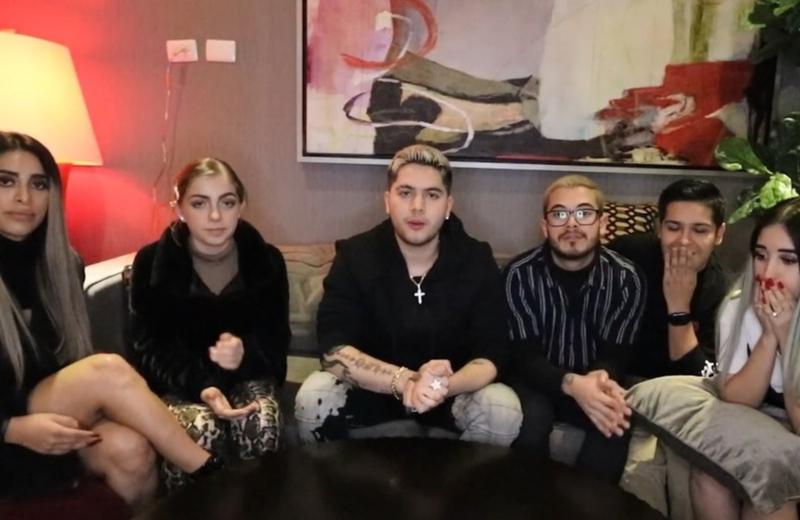 Ex miembros de Badabun y JD Pantoja acusan al canal de maltrato laboral #VIDEO