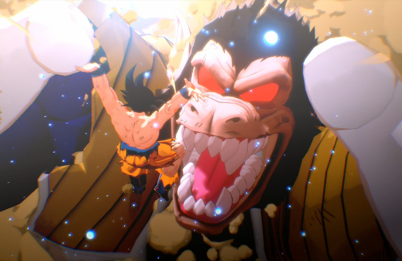 Viaja a tu infancia con este comercial de Dragon Ball Z: Kakarot #VIDEO
