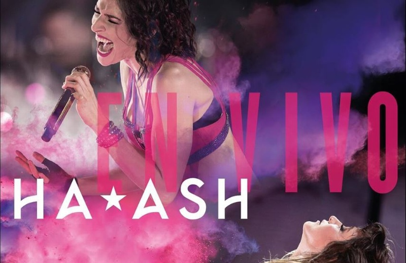 Las Ha*Ash están de regreso ¡y En Vivo! (+VIDEO)