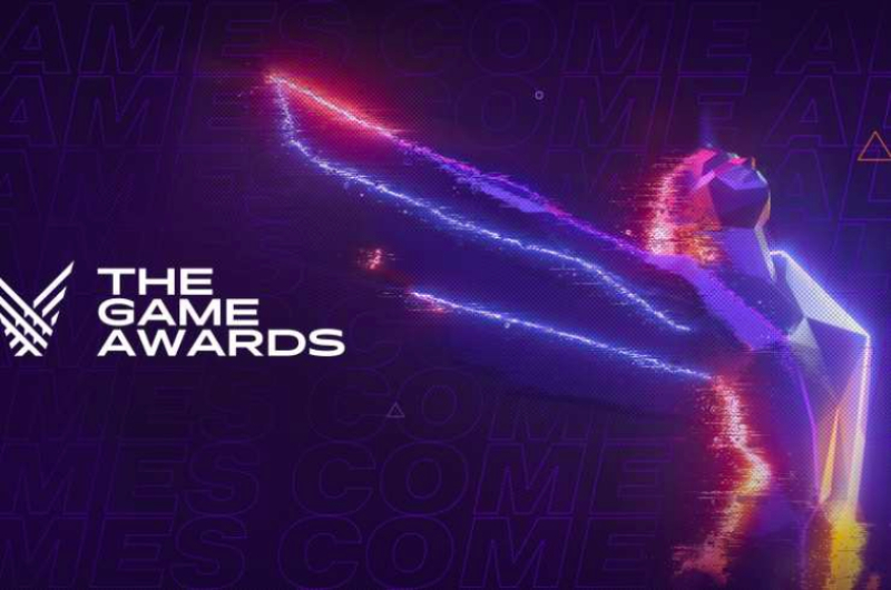 Fortnite tendrá una mención especial en 'The Game Awards' #FOTO