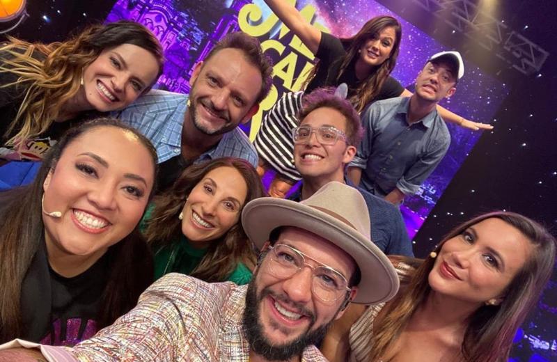 ¡Gana boletos para 'Me Caigo de Risa: el Show en Vivo!
