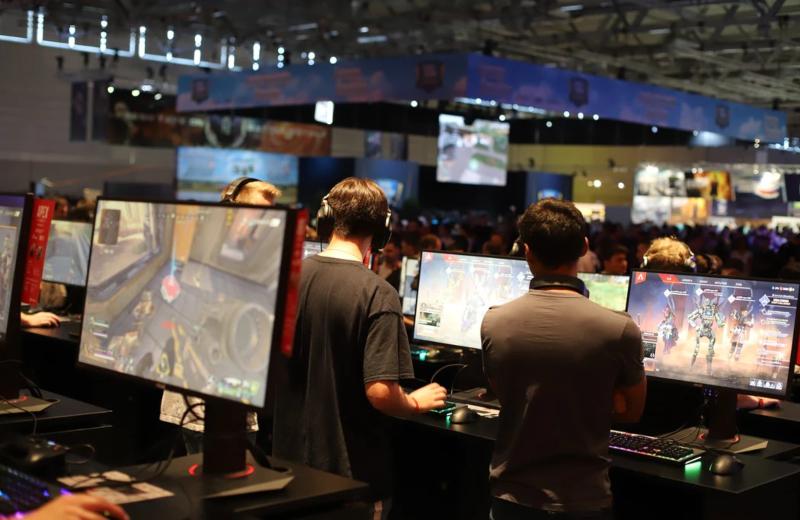 Stadia debuta en el mundo streaming de videojuegos