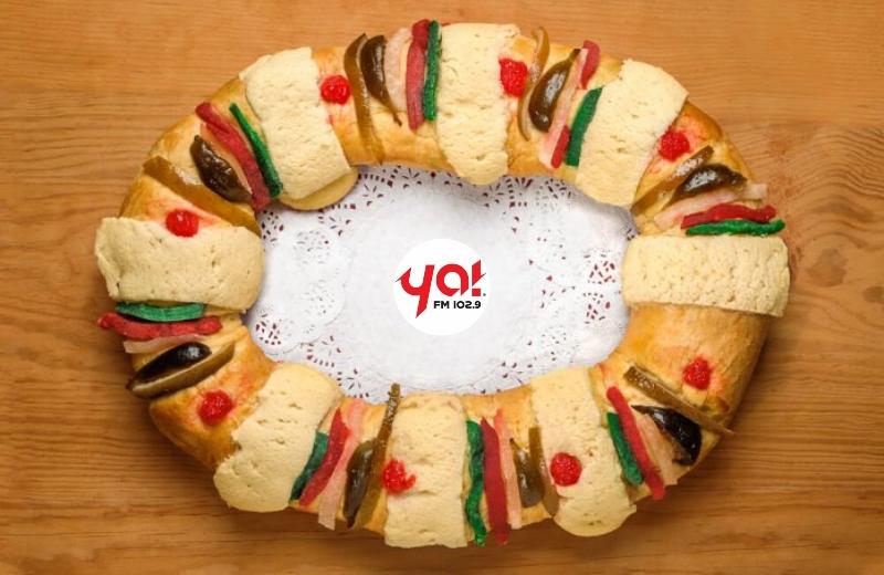 Gana una de las deliciosas Roscas de Reyes de Paníssimo #DINÁMICA