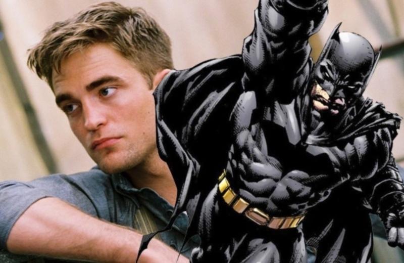 Se filtran las primeras imágenes de Robert Pattinson como Batman #FOTOS