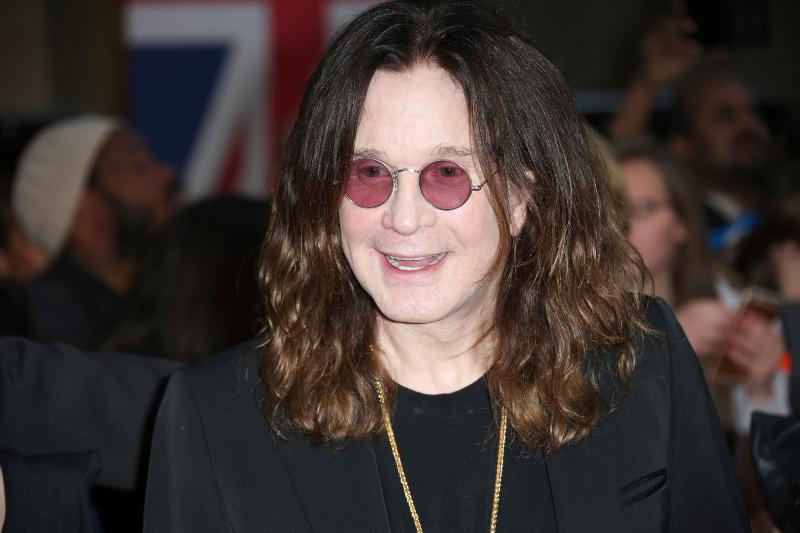 ¡Ozzy Osbourne is back! Esta es su nueva canción #VIDEO