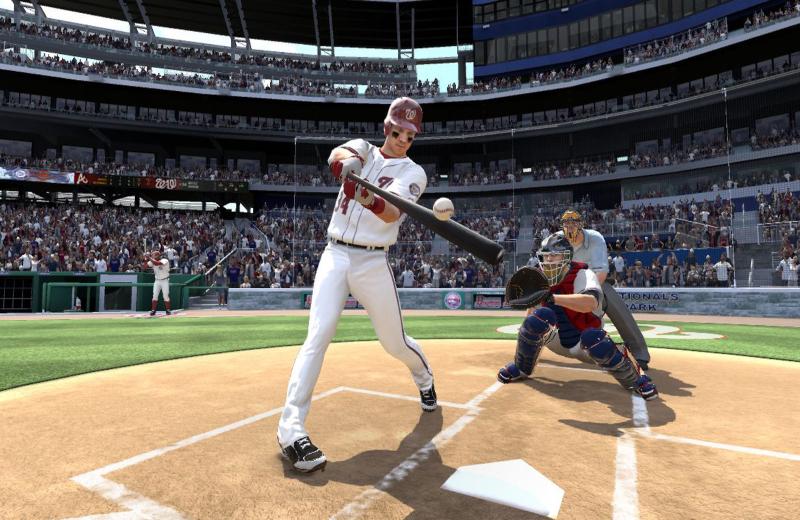 ¿Béisbol y videojuegos? Estos son los mejores de la década