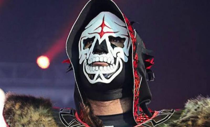 Muere 'La Parka', luchador mexicano de la AAA #FOTO