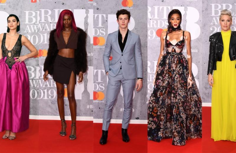 Estos son los impactantes nominados a los BRIT Awards 2020