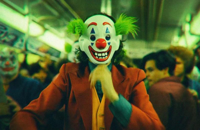 Esta es la lista de nominados al #Oscar2020 con 'Joker' a la cabeza