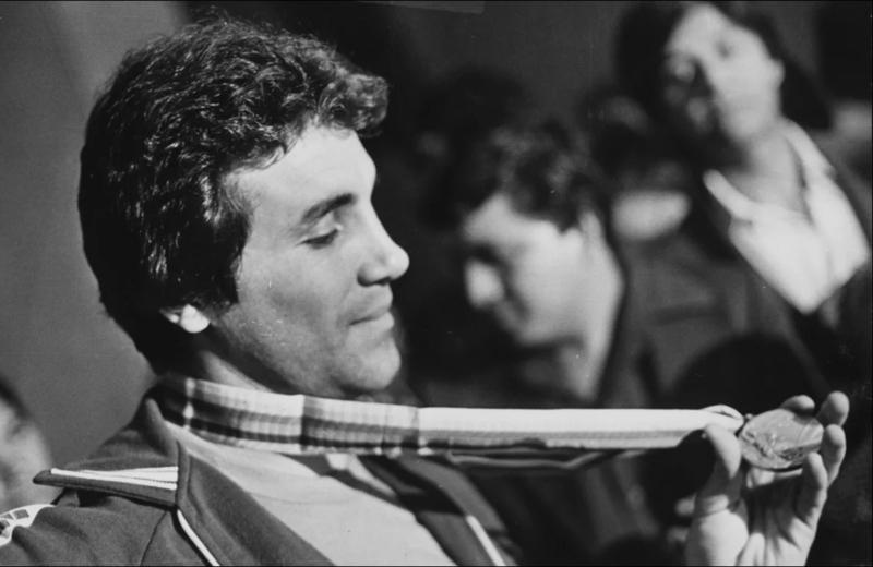 Muere el clavadista mexicano  Carlos Girón #FOTO