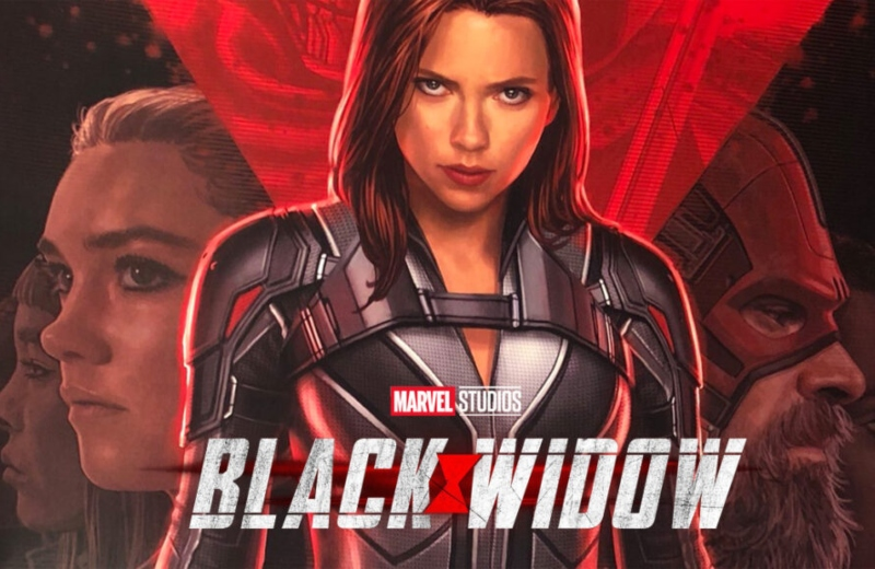 Estrenan el segundo tráiler de 'Black Widow' #VIDEO