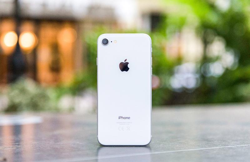 ¡¿Qué?! Podrían sacar un iPhone 'bara bara'