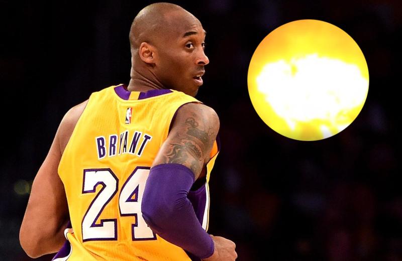 Revelan falso momento del accidente de Kobe Bryant #VIDEO