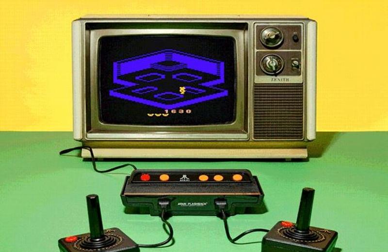 Así lucirán los hoteles temáticos de Atari para gamers
