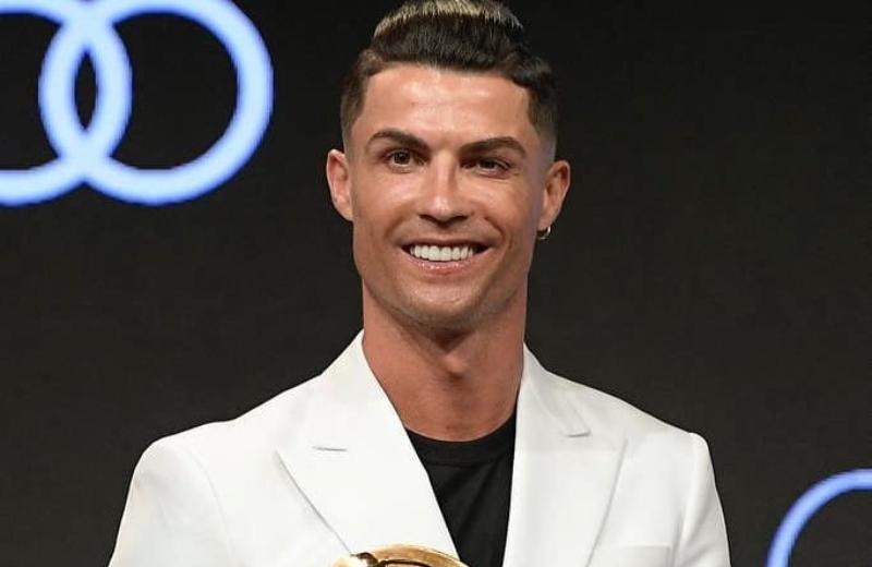 Cristiano Ronaldo se vuelve super héroe en serie animada #VIDEO
